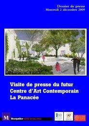 La Panacée - Montpellier
