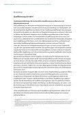 Qualifizierung ist mehr - Netzwerk Integration durch Qualifizierung - Seite 6
