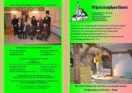 gottesdienstordnung im märz, april und mai 2012