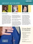 30 years of - Mount Saint Vincent University - Page 5