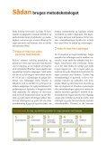 Metodekatalog - Socialstyrelsen - Page 5
