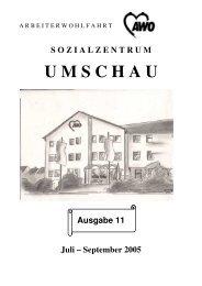 2005: 60 Jahre Kriegsende – Zeitzeugen berichten