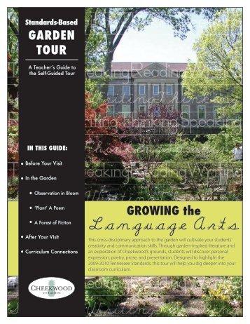 1   Cheekwood Botanical Garden And Museum Of Art