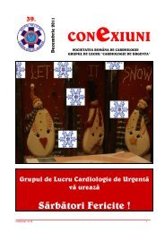 Newsletter nr. 39 - Cardioportal