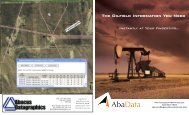 AbaData brochure:Layout 1.qxd - Abacus Datagraphics Ltd.
