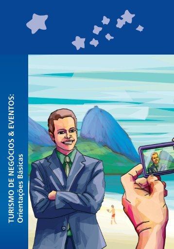 Turismo DE NEGÓCios & EVENTos - Ministério do ...