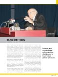 2008 subat gündem.indd - Çankaya Üniversitesi - Page 5