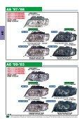 A4 '07 A6 '95-'97 - Depo - Page 2