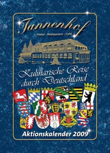 Im Monat Dezember - Tannenhof