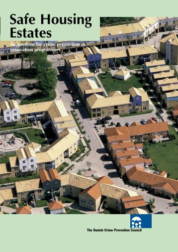 Safe Housing Estates