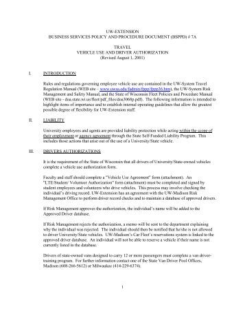 how to write a policy and procedure document