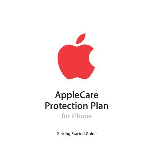 AppleCare Protection Plan for Mac Pro International Buyer Only