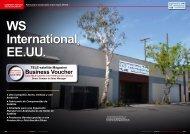 Business Voucher - TELE-satellite International Magazine