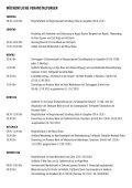 VERANSTALTUNGEN SOMMER 2011 - Seite 6