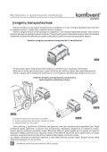REGO RECU PE montavimo instrukcija - Komfovent - Page 4