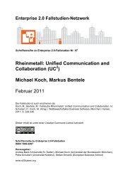 Rheinmetall: Unified Communication and Collaboration (UC ...