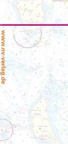 NV. Sportschiffahrtskarten - NV-Verlag - Seite 2