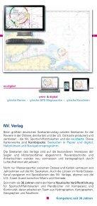NV. Sportschiffahrtskarten - NV-Verlag - Seite 5