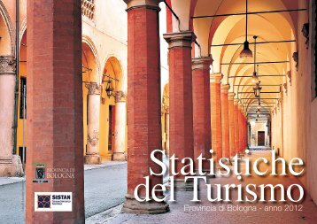Movimenti Turistici Circondario Imolese 2012 - STAI