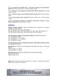 Novedades BIBLIOTECA CAP 1 2012 - Comité Argentino de Presas - Page 2