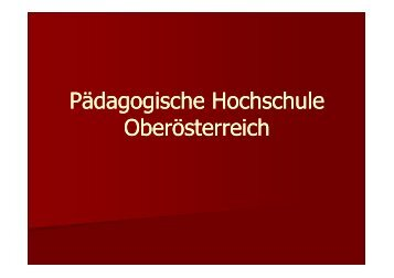 Pädagogische Hochschule - Fachdidaktikzentrum Geschichte ...