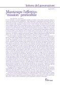Notiziario luglio-agosto 2011 - Rotary International Distretto 2060 - Page 4