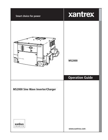 Xantrex 458 inverter charger wiring diagram wiring diagrams freedom sw 3000 sine wave inverter charger xantrex ms2000 sine wave inverter charger xantrex xantrex 458 inverter charger wiring diagram cheapraybanclubmaster Images