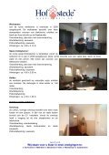 Wij staan voor u klaar in onze vestigingen te: - Hofstede Makelaardij - Page 7