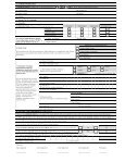 Sub Account Opening Form for Individuals - Lahore Stock Exchange - Page 3
