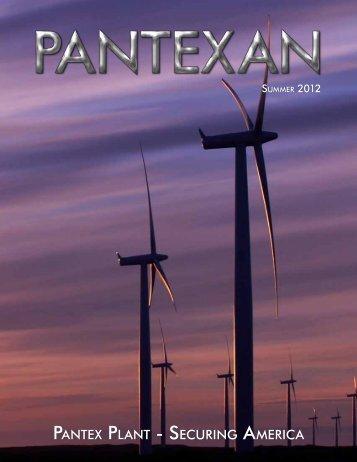 188126 - Pantex Plant
