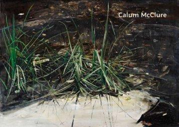 Calum McClure - The Scottish Gallery