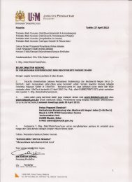 Iklan Jawatan Kosong Di Perbadanan Bioteknologi Dan Biodiversiti ...