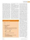 Six Sigma in the call centre - CallCenter PROFI - Page 4