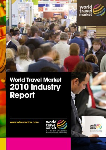 2010 Industry Report - World Travel Market