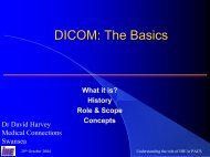 DICOM Essentials