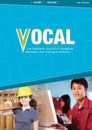 Applied Trade Practices - VETnetwork Australia
