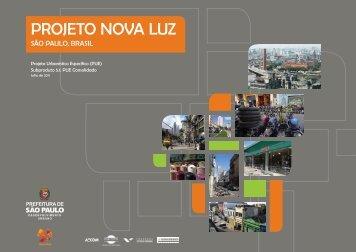 PUE - Prefeitura de São Paulo