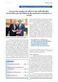 Revista El Defensor al Día - Defensor del Pueblo - Page 2