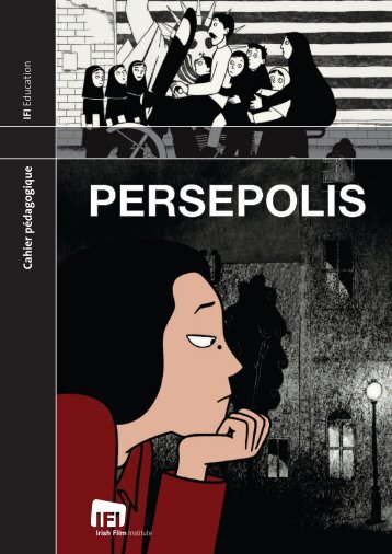 PERSEPOLIS - Irish Film Institute