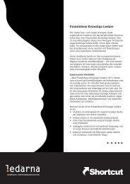 Produktblad Kvinnligt ledarskap 09.indd - Nanny.nu
