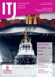ITZ Ausgabe 17-18/2013 - ITJ