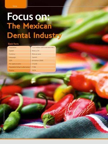 Focus on: - Greater New York Dental Meeting