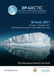 3P Arctic 2011 - Allworld Exhibitions