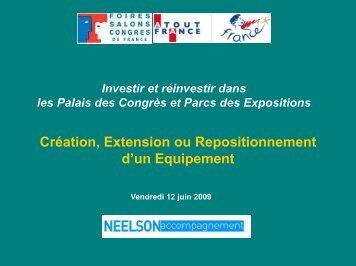 Méthodologie pour monter son projet en optimisant ... - Atout France