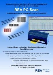 REA PC-Scan - Hessing-Algaba GmbH