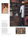 Closets Plus Brochure (PDF 8M) - Canyon Creek Cabinet Company - Page 2