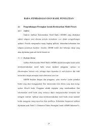 BAB 4. PEMBAHASAN DAN HASIL PENELITIAN - Repository UPI