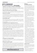 Ausgabe :Gomaringen 05.09.09.pdf - Gomaringer Verlag - Page 6