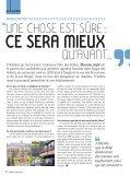 LA VIE DES HALLES CONTINUE… - Association Accomplir - Page 6