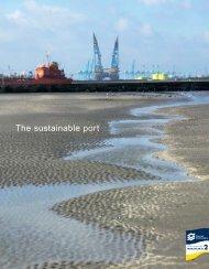 Maasvlakte 2 The sustainable port (pdf, 6427Kb)